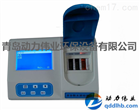 COD氨氮总氮快速测定仪DL-600A型四合一多参数水质检测仪生产厂家价格