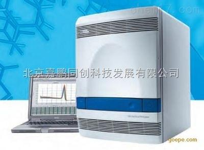 美国ABI 荧光定量PCR7500