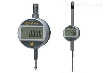 瑞士Sylvac S_Dial Work Basic数显表