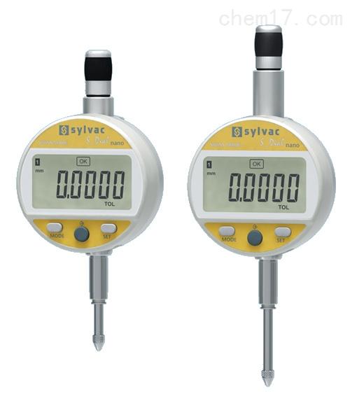 瑞士SYLVAC S_Dial WORK NANO万分表