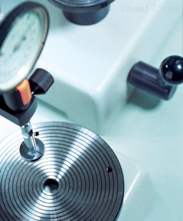 德国Schwenk OSIMESS两瓣式小孔内径量规