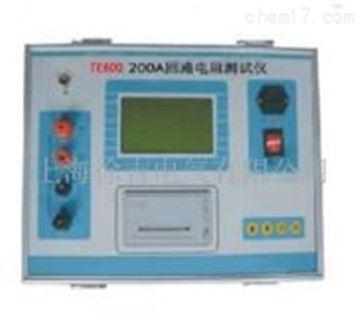 GY3A-200A回路电阻测试仪