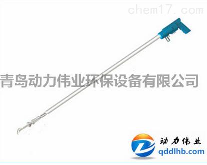 新国标 通用可定制加热低浓度烟尘采样管