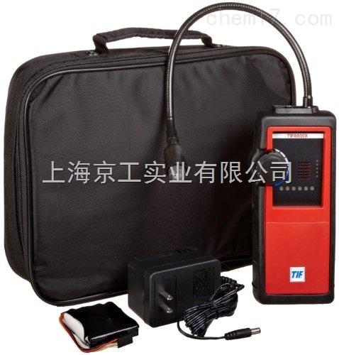 可燃气检测仪美国TIF8800X