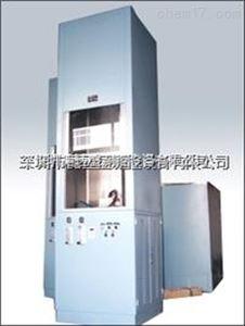 深圳热销单根电线电缆垂直燃烧试验机