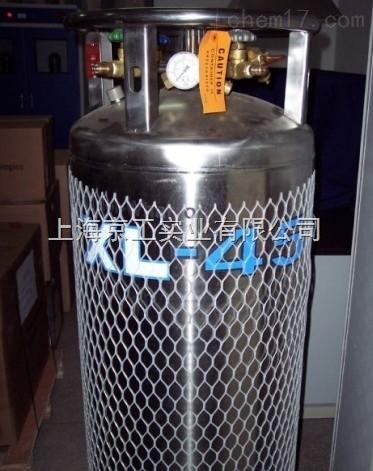 泰莱华顿自增压液氮罐
