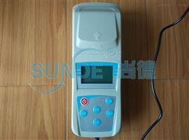SN-M820便携式/手持式水质氨氮快速测定仪/氨氮仪