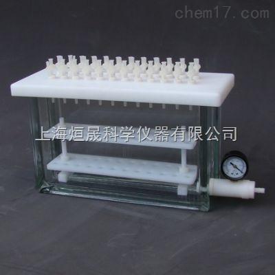 上海固相萃取仪