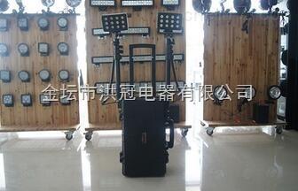 T138便携式移动照明系统