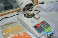 电阻式粮食水分在线测定仪原理