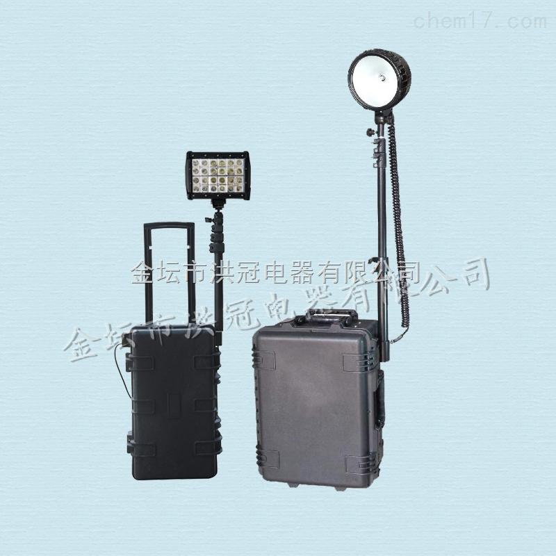 FW8801移动照明工作灯/(35W疝气)