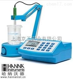 HI83300多参数离子测定仪