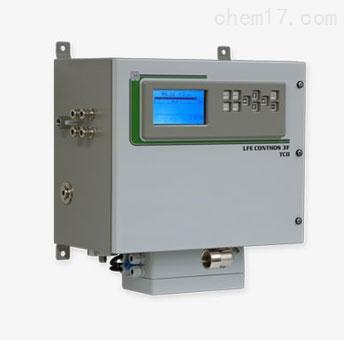 热导氢气分析仪