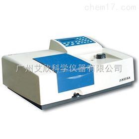 ZG002上海仪电UV754N紫外可见分光光度计