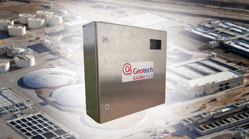GA3000PLUS-在线式沼气分析仪