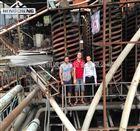 5LL-1200螺旋溜槽,溜槽选金,大型沙金溜槽,螺旋溜槽厂家