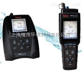 Star A专业型台式及便携式PH/电导率测量仪410C/420C