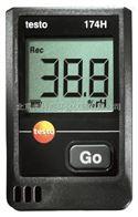 testo 174H环境温湿度记录仪