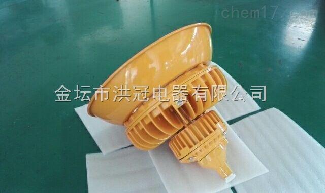 纺织厂120W-150WLED防爆工矿灯