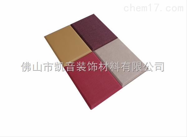 生产阻燃B1级布料软包厂家