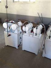 化学法二氧化氯发生器厂家常年直销价格优惠欢迎订购