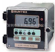 PC-350上泰PH控制器,上泰PC-350配梅特勒电极405-60-SC