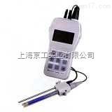TS-110手提式pH/ORP测定仪