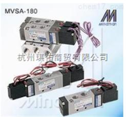 特价Mindman金器电磁阀MVSD,MVSD系列