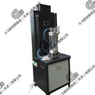 塑料排水板纵向通水量测定仪立式^外形^尺寸