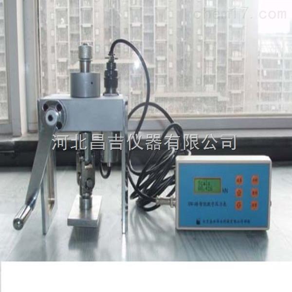 ZQS6-2000A型饰面砖粘强度检测仪