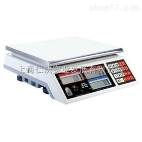 英展ACS-3kg电子桌秤 英展ALH-3kg计数秤.ALH电子称说明书 校正调式标定上海电子秤