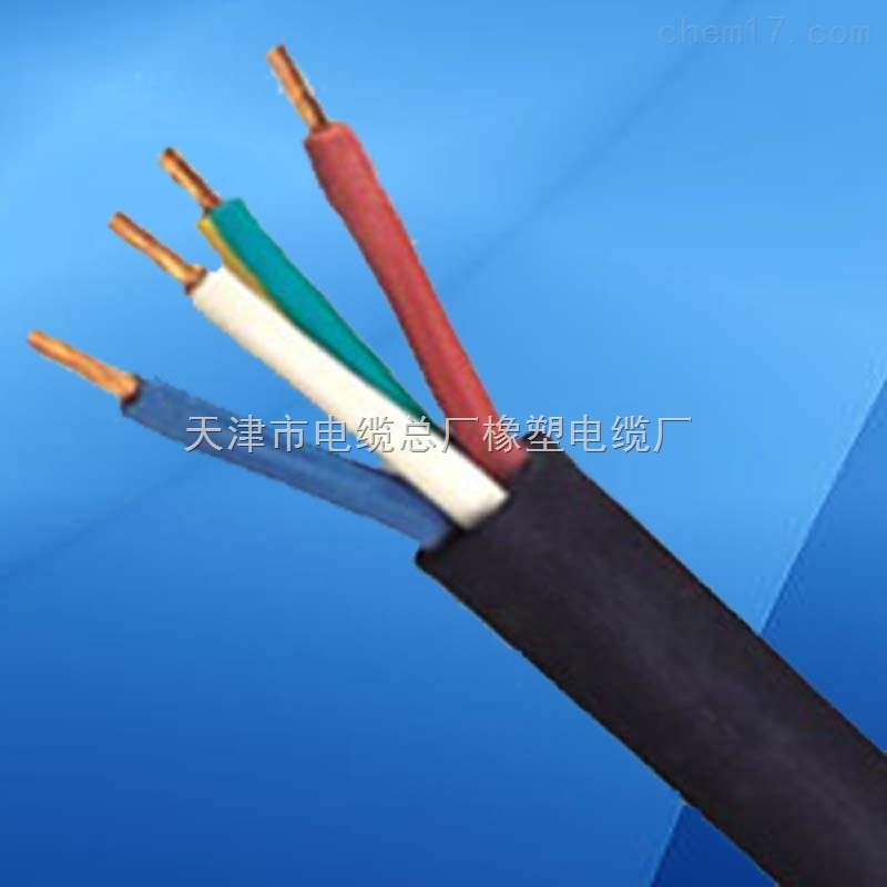 TVR控制电缆  TVR弹性体控制电缆