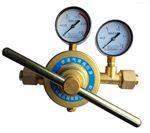 全铜丙烷减压器YQWG-224
