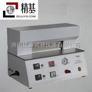 塑料薄膜热封试验机