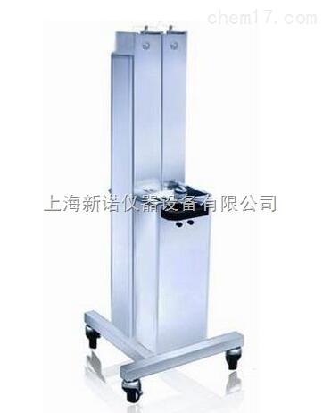紫外線消毒車 ZXC-II(SGB)不鏽鋼四管紫外線消毒車