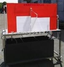 TKDZ-S146单帷幕绕坝渗流演示仪