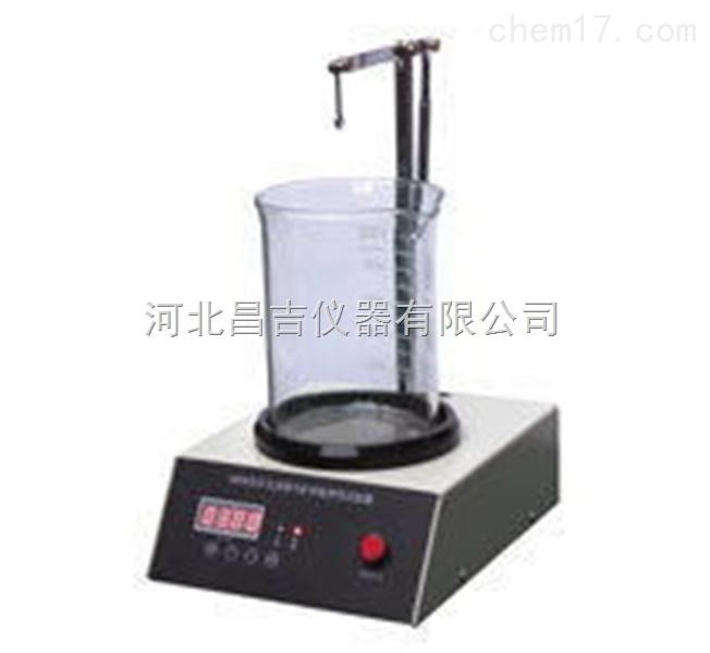 上海乳化沥青与矿料粘附性试验器