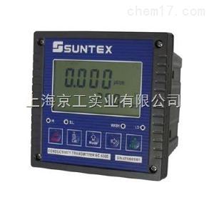微电脑电导率/电阻率变送器EC-4300