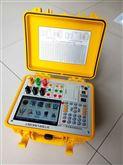 BZR-III型变压器容量测试仪