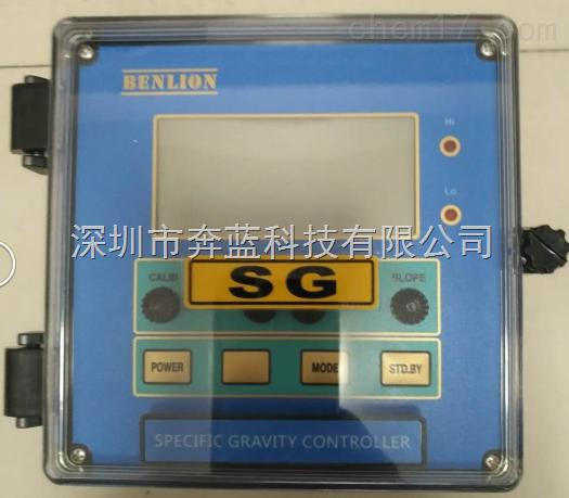 安徽智能BSG-610型比重控制器