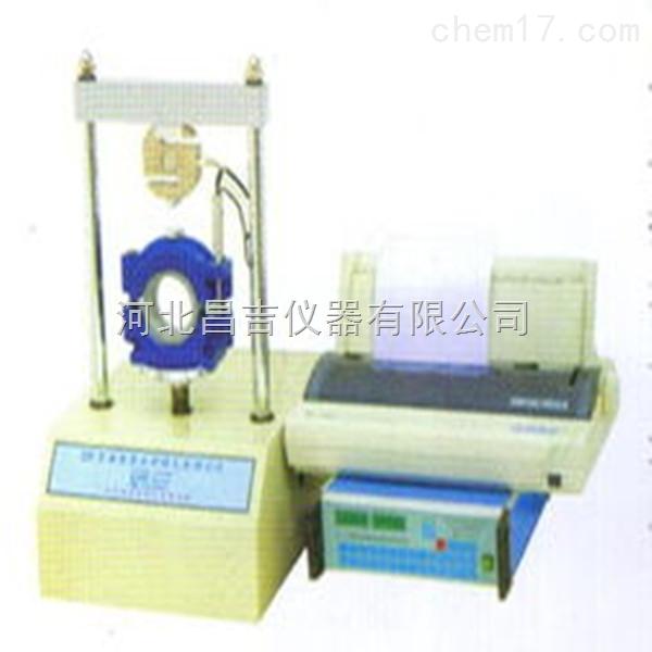 上海数显全自动马歇尔稳定度测定仪
