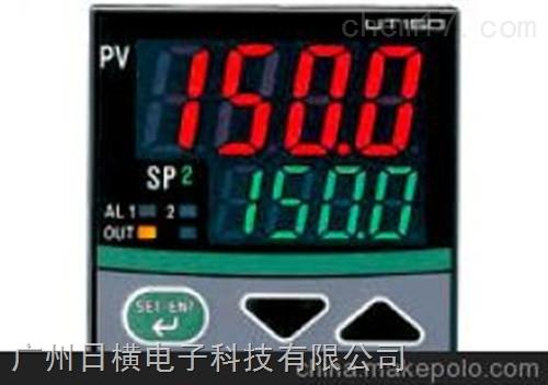 UT150-RN/AL温度调节器控制器