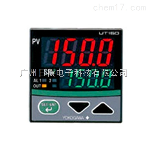 UT150-AN/RS调节器温度调节器日本横河YOKOGAWA