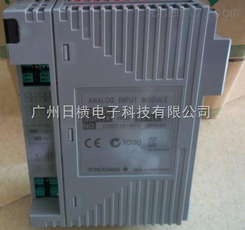 F3LC12-1F模块PLC模块日本横河YOKOGAWA