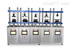 五工位插拔力试验机