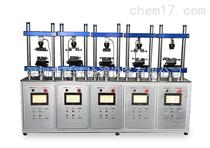 五工位线材摩擦试验机