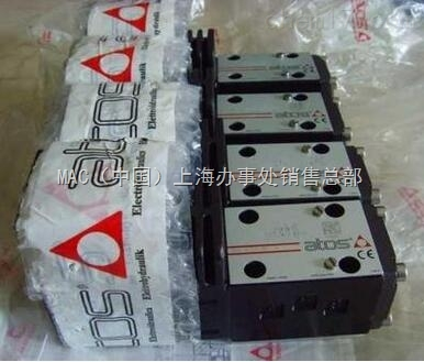 意大利ATOS电磁阀DG3V-7-521C-20特价
