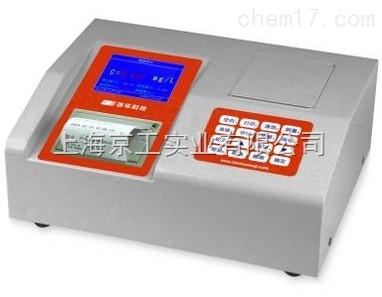 重金属铁测定仪LH-FE3H