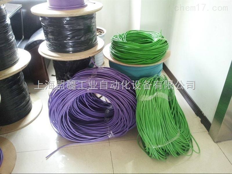 西门子DP拖拽电缆订货号