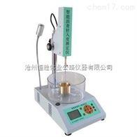 SZR-3供應瀝青針入度測定儀SZR-3—主要產品